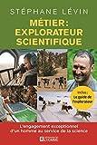 Métier - Explorateur scientifique