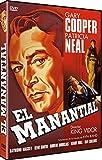 El manantial [DVD]