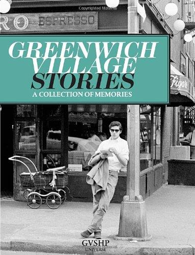 Greenwich Village Stories