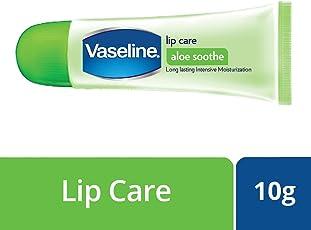 Vaseline Aloe Soothe Lip Care, 10g