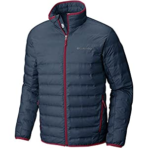 51g%2BwZ88UlL. SS300  - Columbia Men's Lake 22 Down Winter Jacket