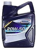 Pennasol Multigrade Super HD SAE 20W-50 Motoröl, 5 Liter