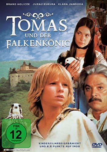 Tomas und der Falkenkönig