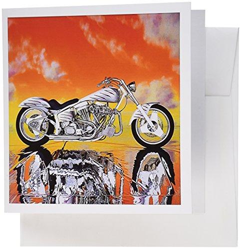 otiv Harley-Davidson & No. 174; Motorrad (gc_4489_1) ()