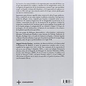 La memoria de las piedras: Anticuarios, arqueólogos y coleccionistas de antigüedades en la España de los Austrias (Confluencias)
