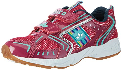 Lico Silverstar V, Chaussures de Fitness Fille