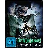 Ritter der Dämonen - Geschichten aus der Gruft präsentiert - Ungeschnitten/Steelbook