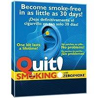 Zerosmoke Smoking Cessation Product