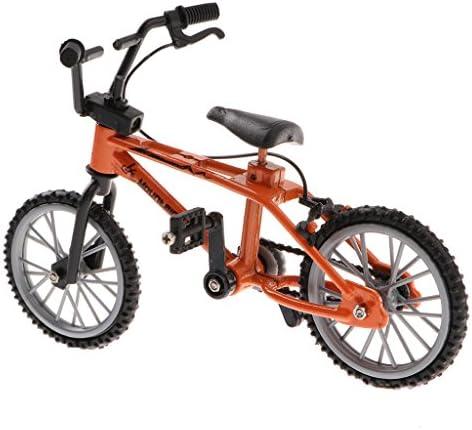 B Blesiya 1:24 Modèle de Mini Vélo Vélo Vélo de Doigt Moulé sous Pression Cadeau de Collection D'alliage   Prix Modéré  6fdf66