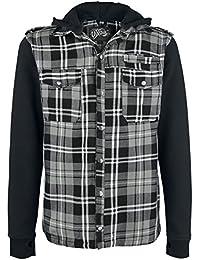 Vixxsin Quinn Jacket Jacket Grey
