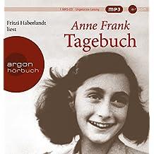 Tagebuch (Hörbestseller MP3-Ausgabe)