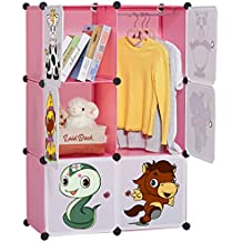 Amazon.fr : armoire chambre fille