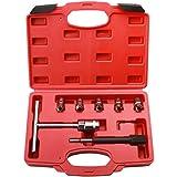 Coffret outils nettoyage pour sièges injecteurs CDI CDR Diesel