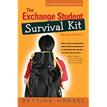 The Exchange Student Survival Kit (English Edition)