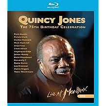Quincy Jones / 75th Birthday