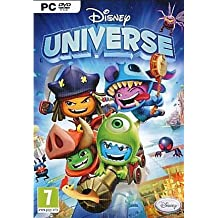 PC Disney Universe deutsch USK6, Disneys Universum, Kostüm Party, Familienspiel, Game, Spiel
