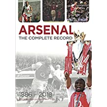 Arsenal: The Complete Record