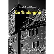 Die Nürnbergerin - Sonderformat Großschrift