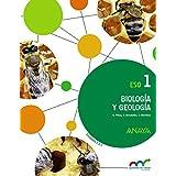 Biología y Geología 1. (Aprender es crecer en conexión)