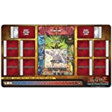 Yu-gi-oh! Dice Masters - Serie 1 Tapete De Juego
