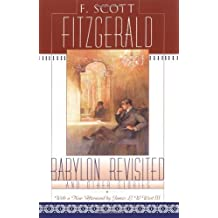 Babylon Revisited: And Other Stories by F. Scott Fitzgerald (1996-05-24)