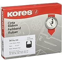Kores G615NYS printer ribbon - printer ribbons (MT 1000, Black) -  Confronta prezzi e modelli