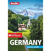 Berlitz Pocket Guide Germany (Berlitz Pocket Guides)