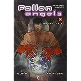 Fallen Angels 5. Apocalipsis