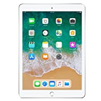 "Apple iPad 6. Nesil 9.7"" Tablet, Wi-Fi, 32GB, iOS, Gümüş"