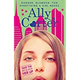 Take The Key And Lock Her Up: Book 3 (Embassy Row) by Ally Carter (2017-01-26)