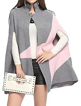 PLAER - Abrigo - capa - para mujer