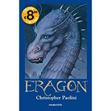 [ [ ERAGON (INHERITANCE CYCLE (OTHER LANGUAGES HARDCOVER)) (SPANISH, ENGLISH) BY(PAOLINI, CHRISTOPHER )](AUTHOR)[HARDCOVER]