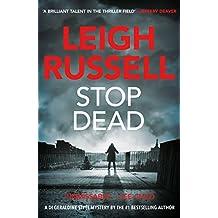 Stop Dead (A DI Geraldine Steel Thriller Book 5)