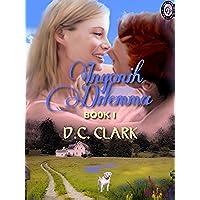 Ingonish Dilemma Book I (English Edition)