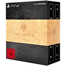 The Order: 1886 Blackwater Edition (uncut) - [PlayStation 4]