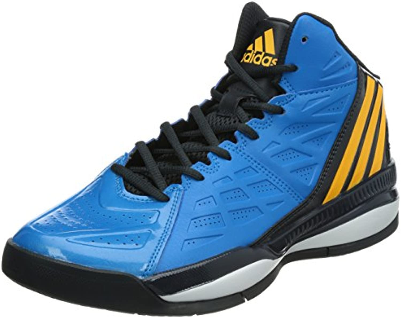 messieurs et mesdames adidas perforFemmece blau les formateurs blau perforFemmece schwarz fourniture ad b8b6e3