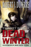 Dead Of Winter (The Rift Series Book 2)