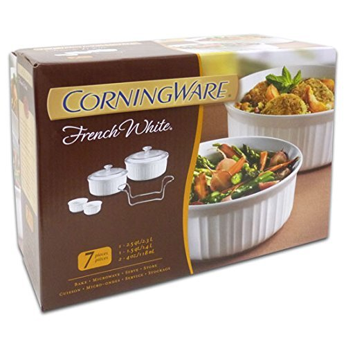 corningware-french-white-stoneware-7-piece-bakeware-set-by-corningware