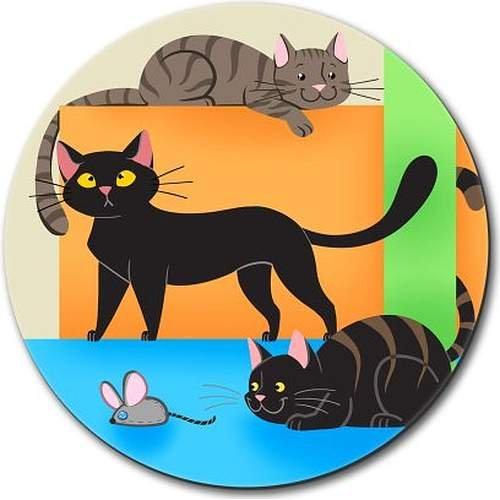 cat-caboodle-mouse-pad