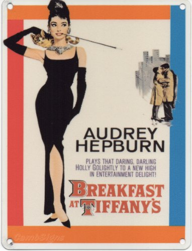 breakfast-at-tiffanys-audrey-hepburn-metal-sign-nostalgic-vintage-retro-advertising-enamel-wall-plaq