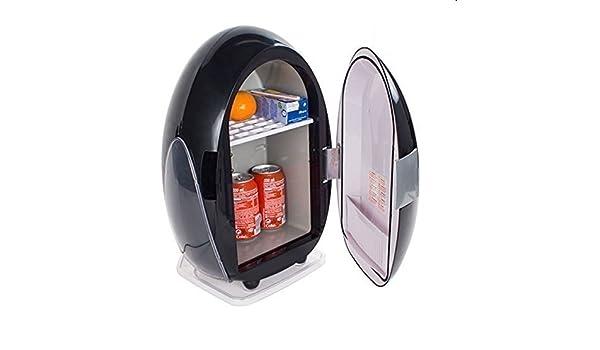 Kleiner Tragbarer Kühlschrank : Tragbarer kühlschrank mit kühl und wärmefunftion amazon küche