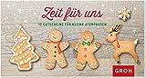 Gutscheinbuch Zeit für uns: 12 Gutscheine für kleine Atempausen