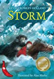 Storm: Red Banana (Banana Books)