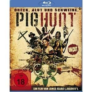 Pig Hunt (2008) (Blu-Ray)