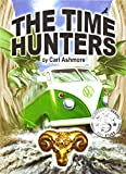 The Time Hunters (The Time Hunters Saga Book 1) best price on Amazon @ Rs. 0