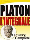 Platon l'Intégrale - oeuvre complète