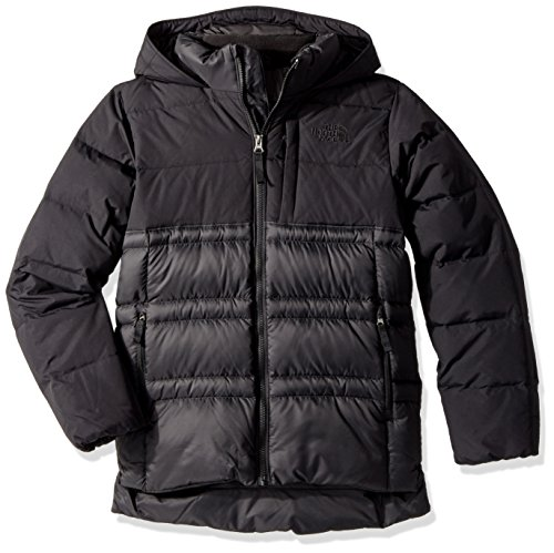 The North Face Big Boys' Franklin Down Jacket - TNF Black, - Face North Jacket Boys Down