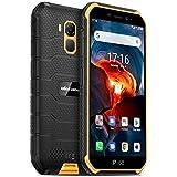 Móvil Resistente (2020), Ulefone Armor X7 Pro Android 10 4G Teléfono Móviles Antigolpes IP68, Batería 4000 mAh, Fotografía Su