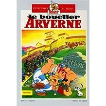 Le Bouclier Arverne / Asterix aux Jeux Olympiques