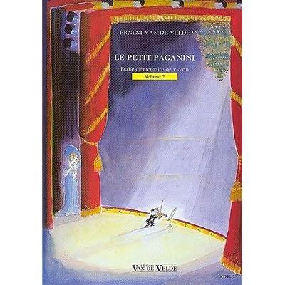Petit Paganini Volume 2